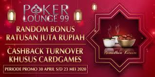 Promo Random Bonus Pokerlounge99 Ratusan Juta Rupiah
