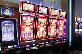 How to Outsmart Casinos at Their Dirtyery - Casino Slot Machine