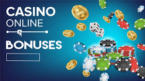 The Best Online Casino Bonuses