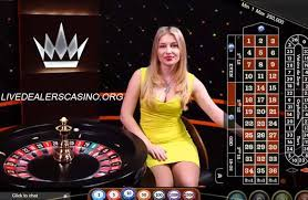 Live Dealer Roulette With Authentic Results